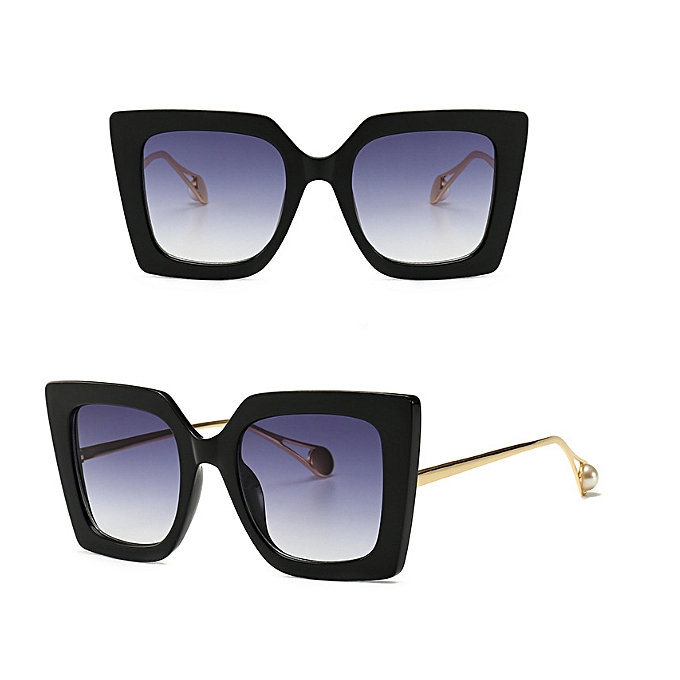 Women Pearl Sunglasses