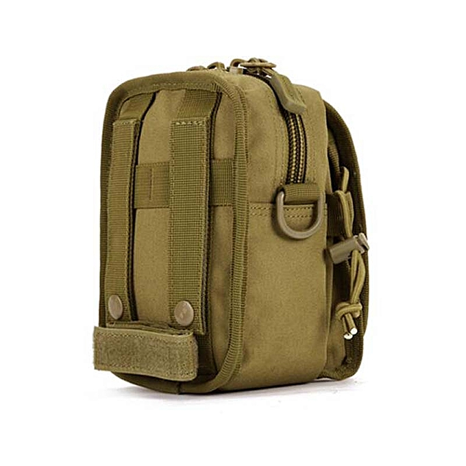 ... Cycling Bag Outdoor Camping Hiking Waist Belt Bag Men Women Shoulder Bag  Mini Backpack Tactical Military 01a37d8dbfd44
