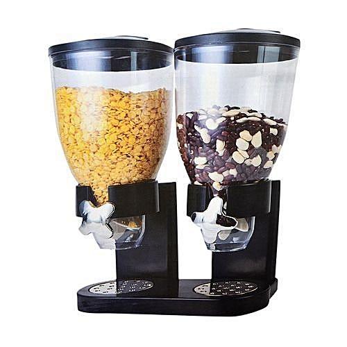 Cereal Dispenser