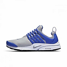 03a5483c0fe Nike Men Lifestyle Air Presto Essential Grey 848187-010