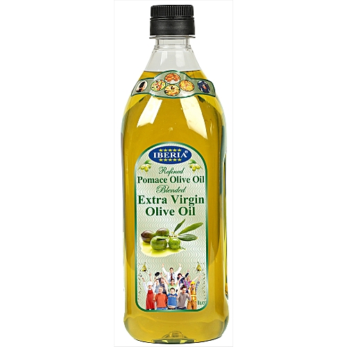 Extra Virgin Olive Oil 1 Litre Pet
