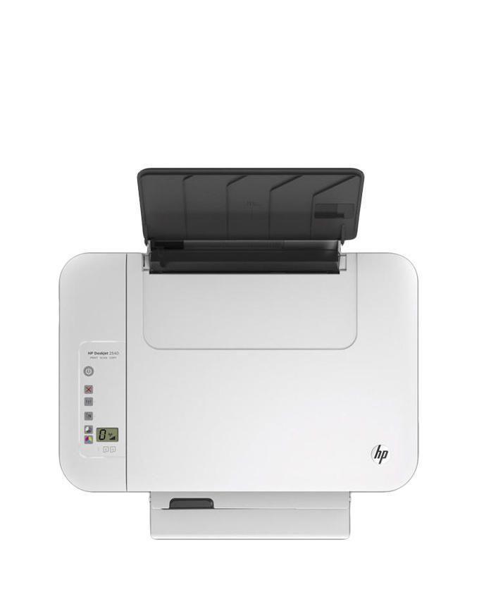 Deskjet Printer 2540