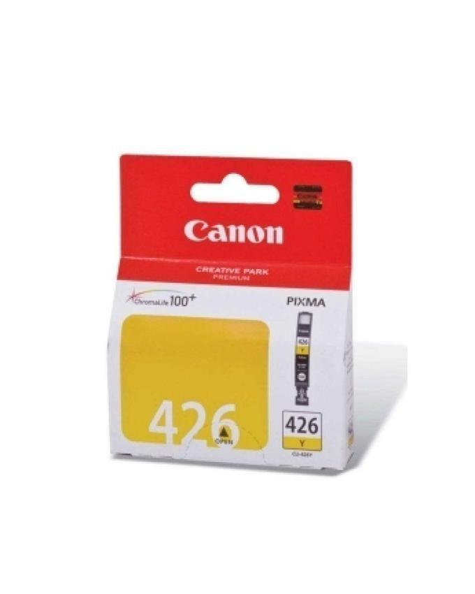 CLI-426 Yellow Ink Cartridge - 4559B001AA