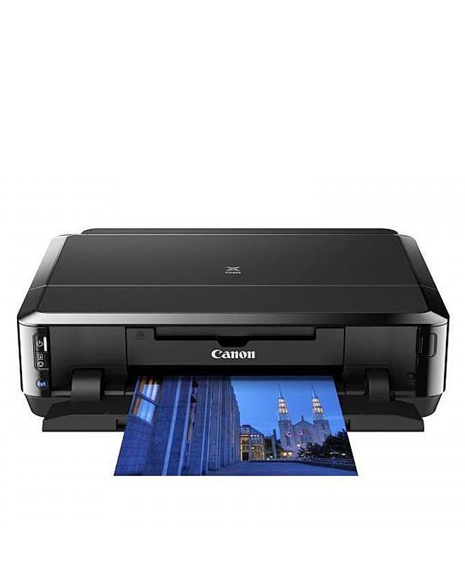PIXMA iP7240 CD/DVD Printer- Black