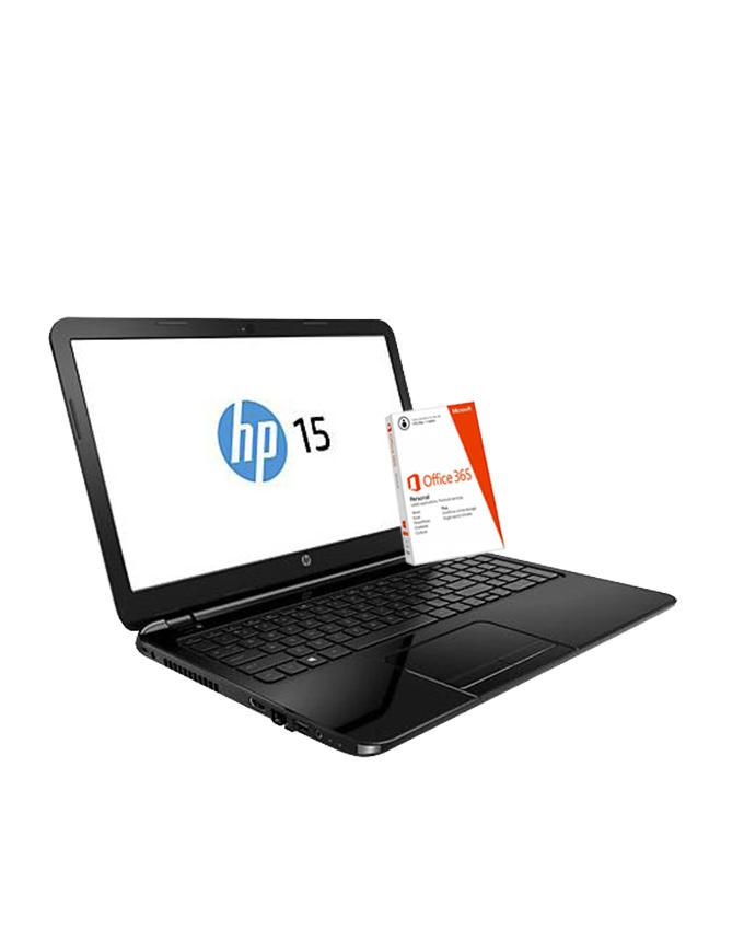 15-r200nia Intel Celeron-2.16GHz (2GB,500GB HDD) 15.6-Inch Windows 8 Laptop And Office 365 Personal 1Year<br />
