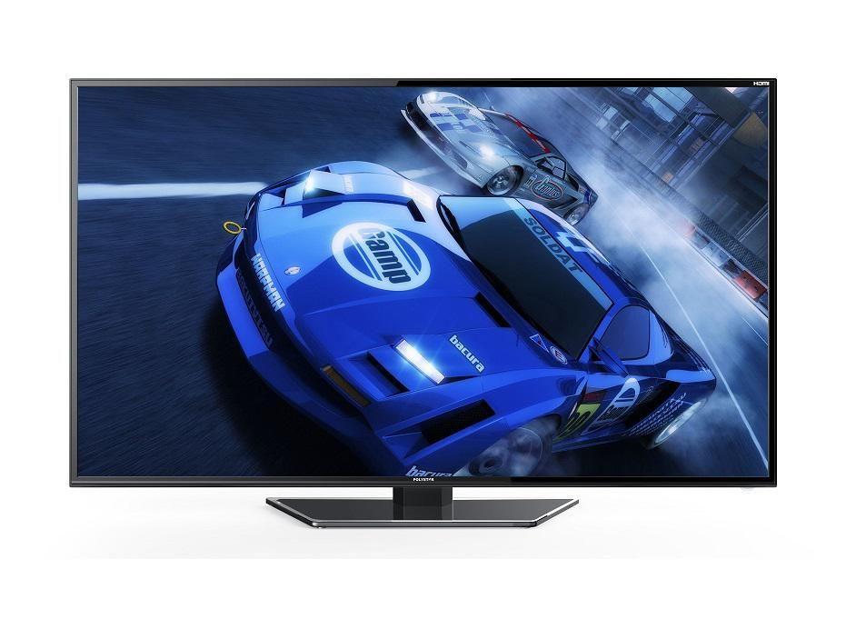 55-inch PV-LED55S460  Super Slim LCD TV