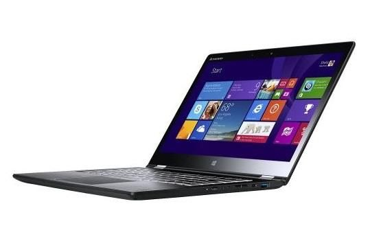 Yoga 3 Intel Core i5-2.2GHz (8GB,128GB SSD) 14-Inch Touch Screen Windows 8 Laptop
