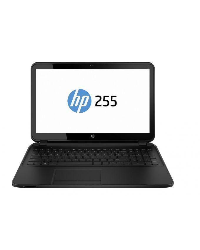 255 G2-AMD Quad-Core 2GB RAM, 500GB HDD Windows 8.1 Laptop