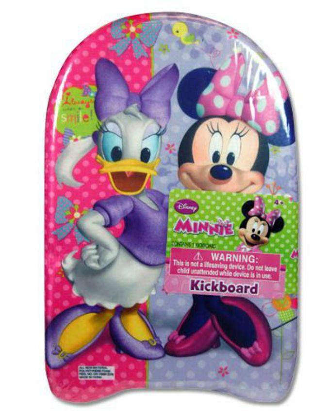 Minnie & Daisy Kickboard