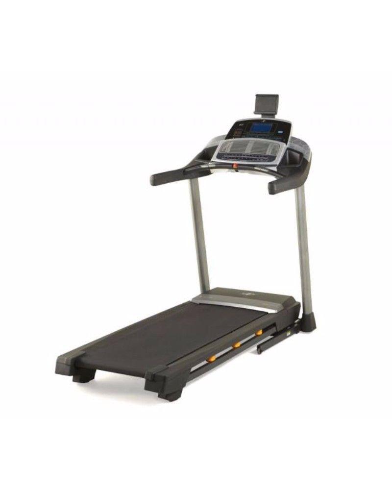 Home Gym Bekas: NordicTrack NordicTrack T10.0 Treadmill