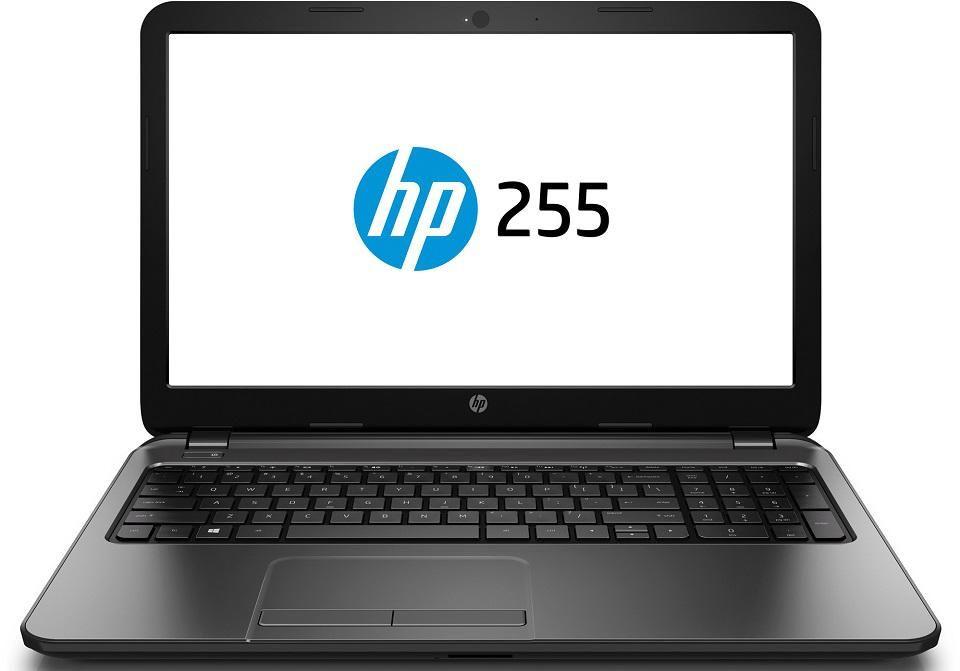 255 G3 AMD-1.35GHz (2GB 500GB HDD) 15.6 Inch Windows 8 Laptop