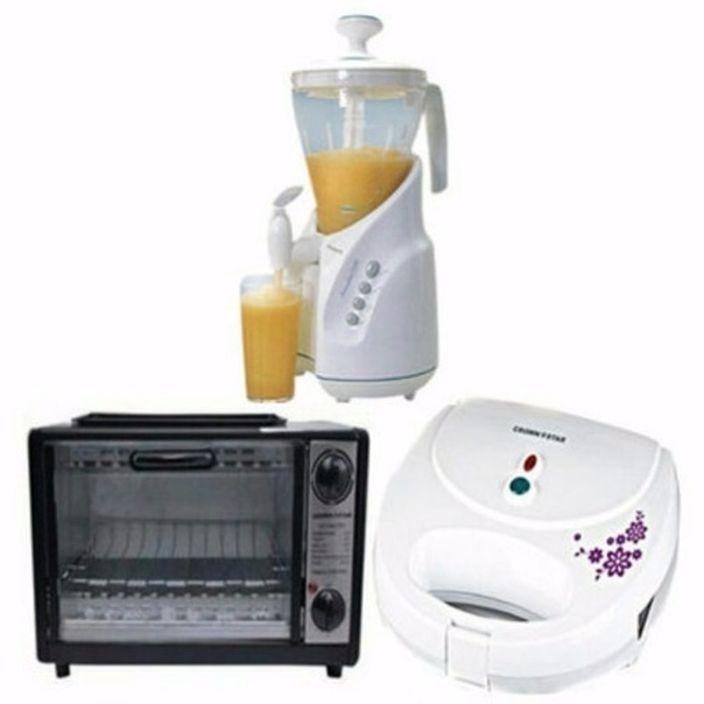 Chef Kitchen Appliances: Master Chef Cooking Appliances - Buy Online