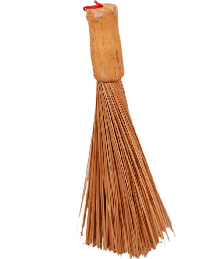 Big Ewedu and Vegetable Meshing Broom