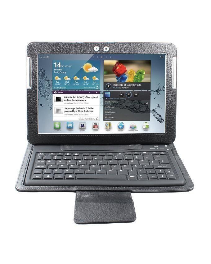 Bluetooth Keyboard For Galaxy Tab 2 10.1