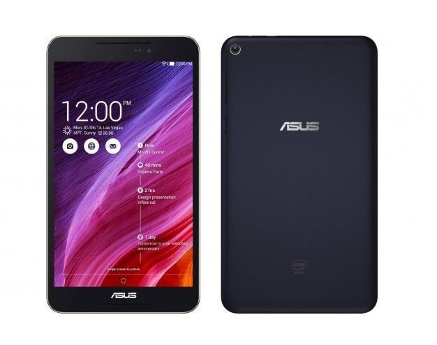 "Fonepad 8 Intel Atom -1.33GHz 8"" (3G,WiFi,1GB,16GB HDD) Android Tablet - Black"