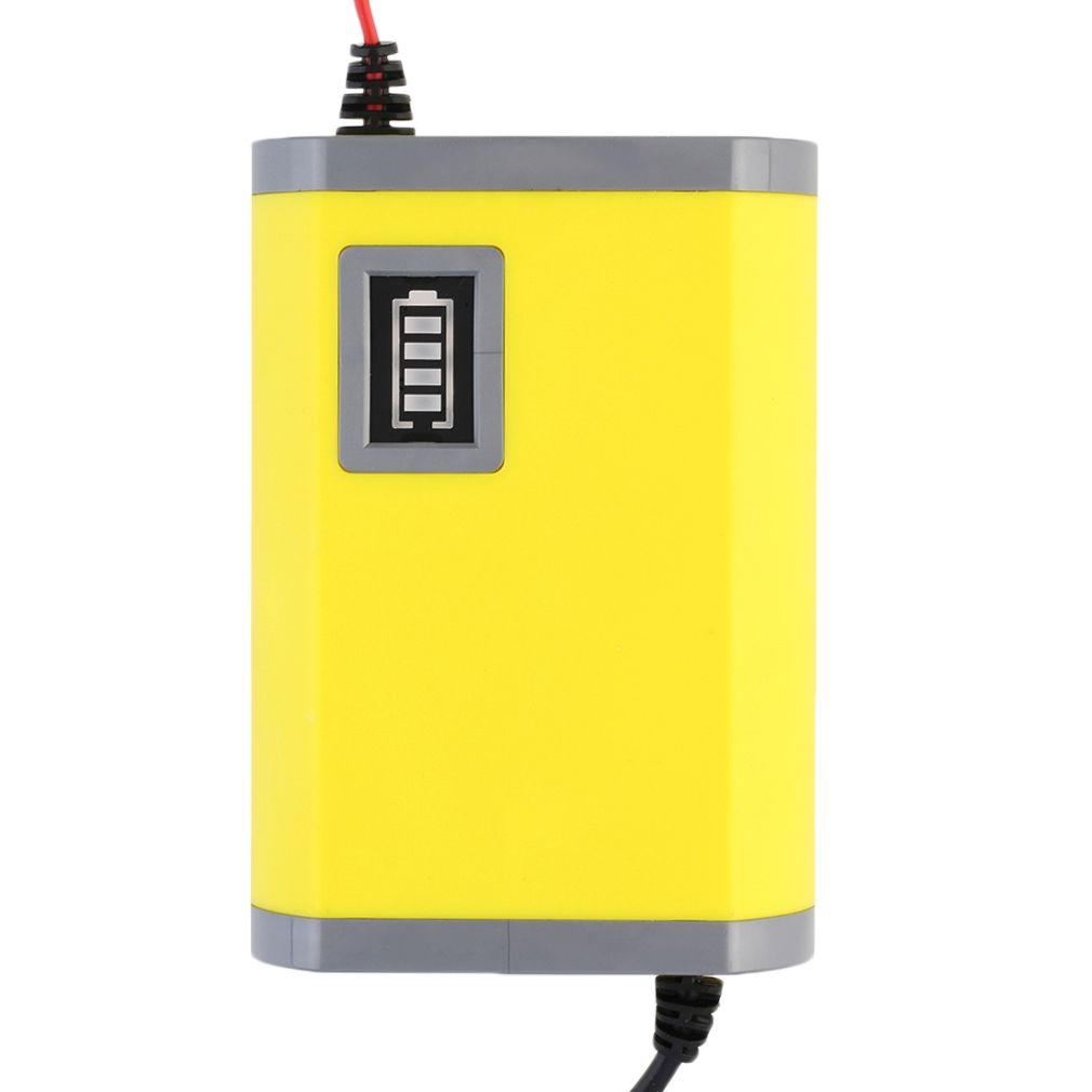 Allwin 12v 6a Voltage Rechargeable Battery Power Charger