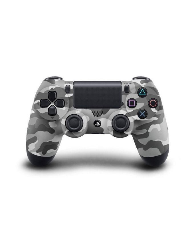 PS4 DualShock Wireless Controller - Urban Camouflage