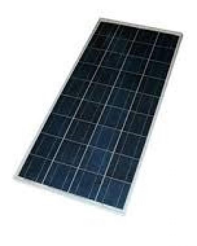 Rubitec Polycrystalline Solar Panel 80w Buy Online