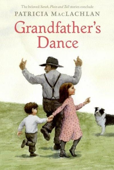 Grandfathers Dance