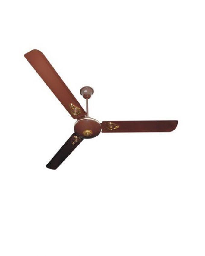 Ceiling Fan SCF DECO 60 - Brown