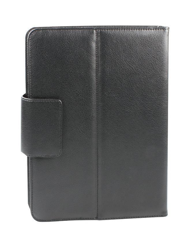 Bluetooth Keyboard Case For Galaxy Tab 2 7.0 - Black