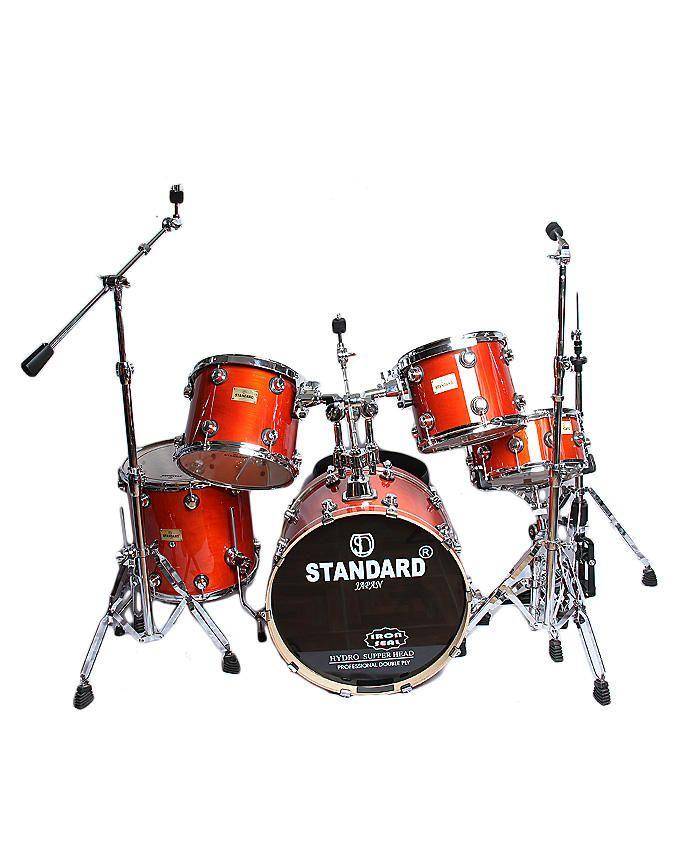 DS0052 Drum Set