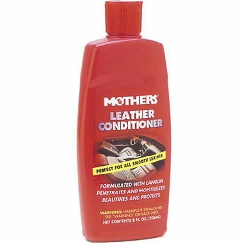 6312 Leather Conditioner