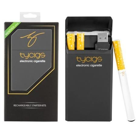 RB Rechargeable Starter Kit MTH  - Menthol (16mg Nicotine)