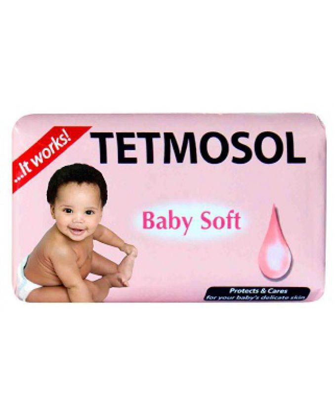 Baby Soft Soap 75gms - Pack of 6