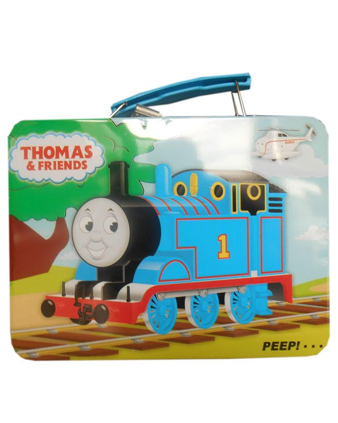 Thomas and Friends Piggy Bank