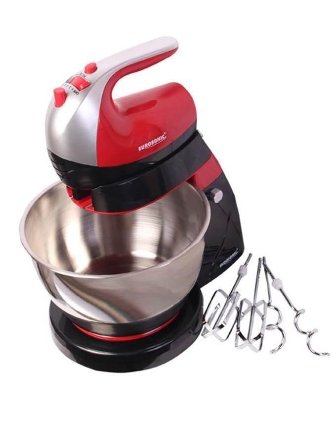 Cake Mixers On Sale ~ Eurosonic speed cake mixer with rotating bowl buy