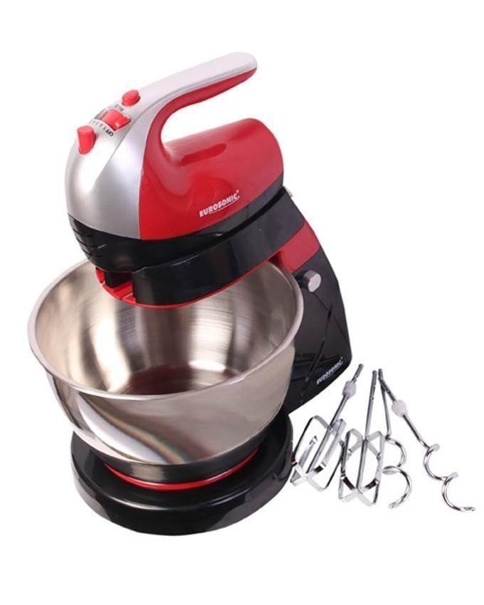 Cake Mixers On Sale ~ Eurosonic speed cake mixer with rotating bowl buy