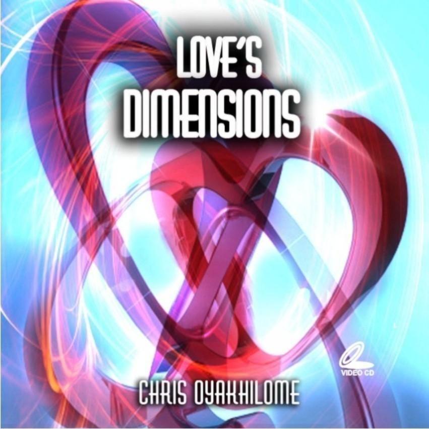 Love's Dimensions