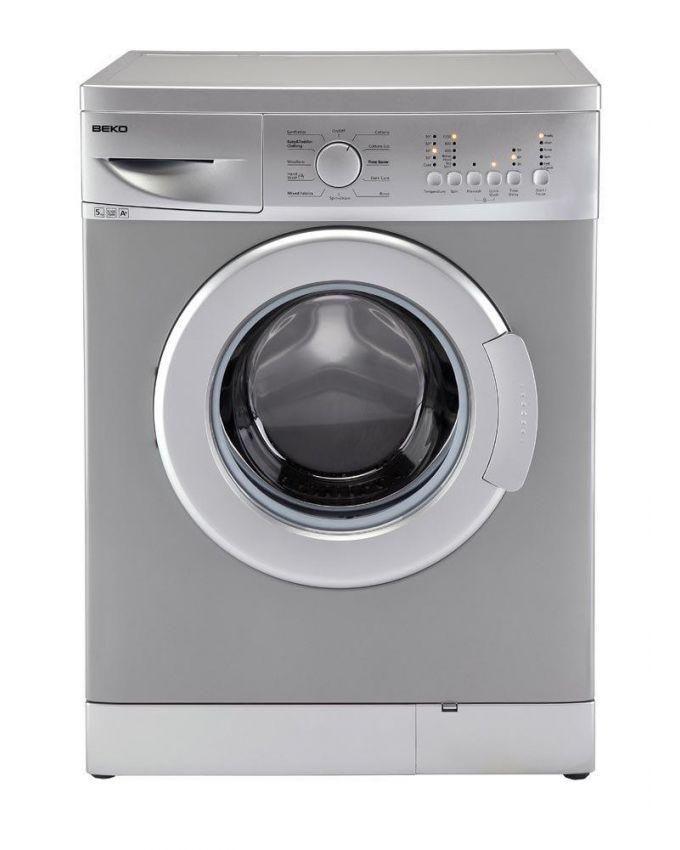 beko front loader washing machine instructions