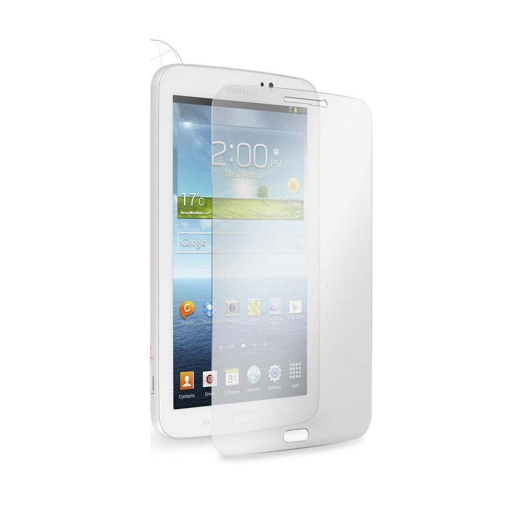7-Inch Tempered Glass For Galaxy Tab 4