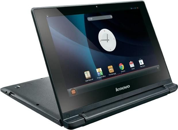 A10 Mini Touch (2GB, 16GB HDD) 10.1-Inch Android Netbook - Black