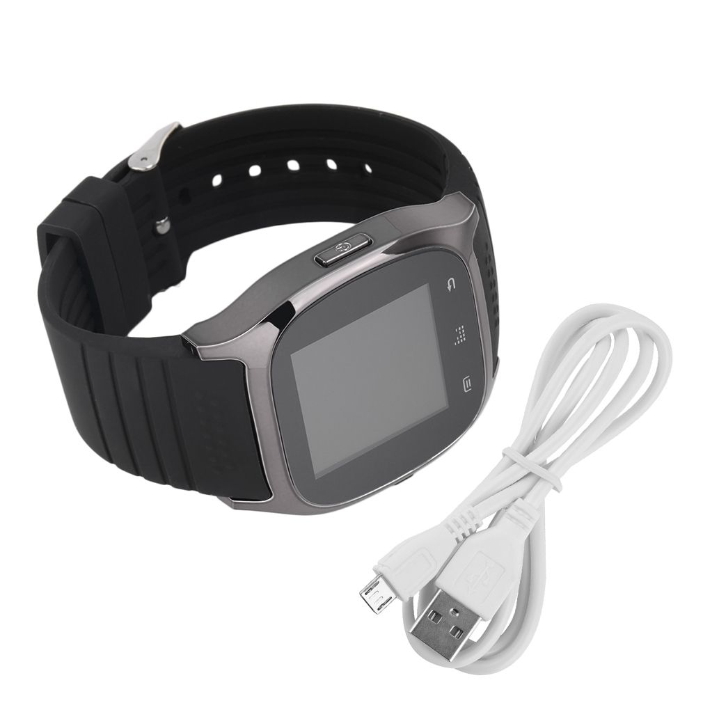 How to pair DZ09 Smart Watch to Samsung Android Phone ...