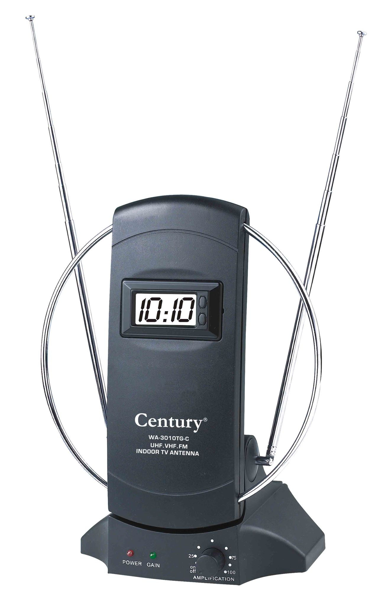Antenna 3010 TG-C - Black