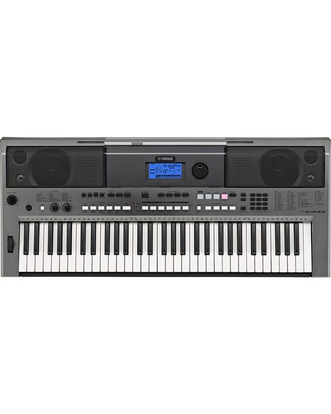 Keyboard PSR - E443