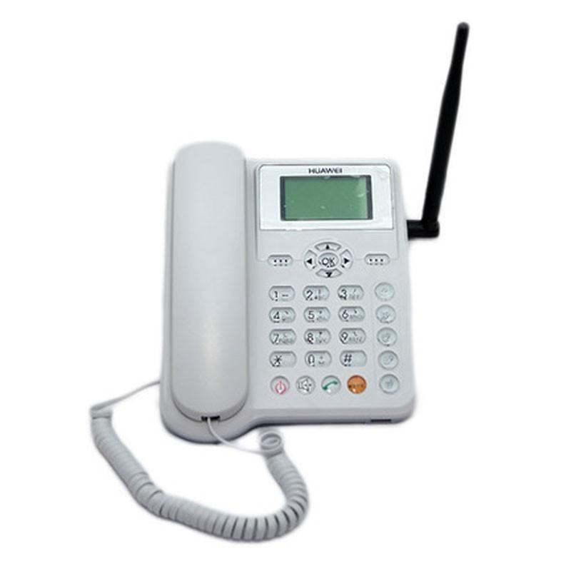 ETS 5623 Gsm Office Table Phone - White