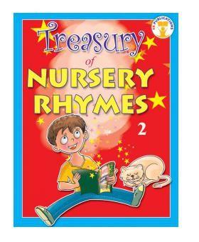 Treasury Nursery Rhymes- 2