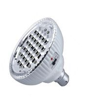 Rechargeable Bulb with Remote Control - 800mAh