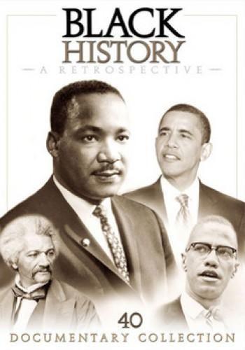 Black History : A Retrospective (DVD)