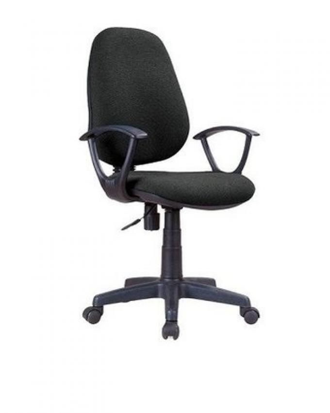 emel best quality office chair swivel fabric hb buy online jumia nigeria. Black Bedroom Furniture Sets. Home Design Ideas
