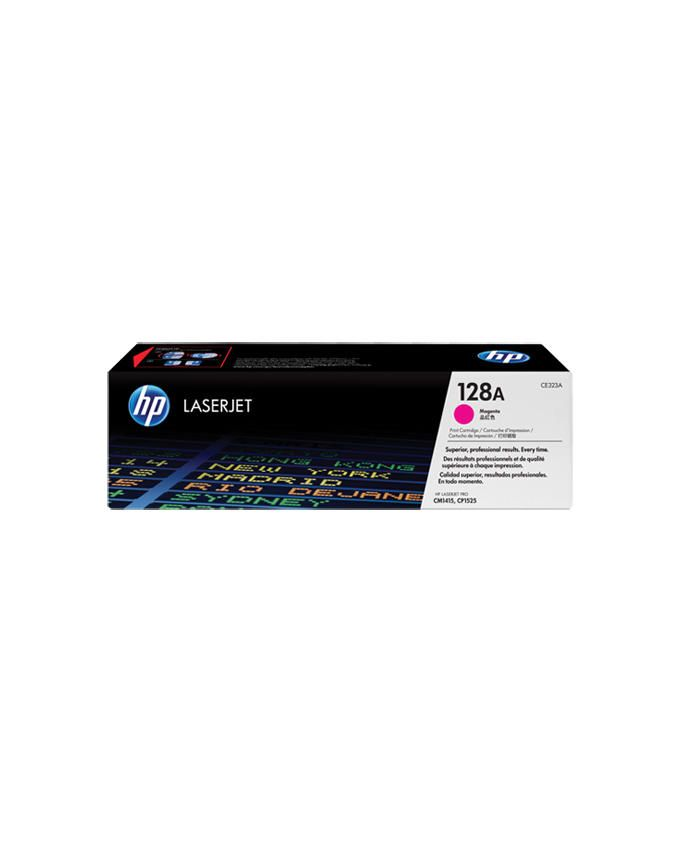 128A Magenta Laserjet Toner Cartridge