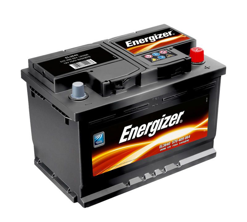 E-L3640 70Ah Car Battery