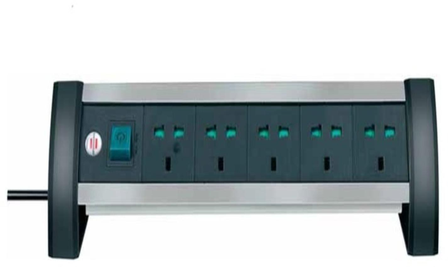 Timeless Office-Multi-Line Extension Socket