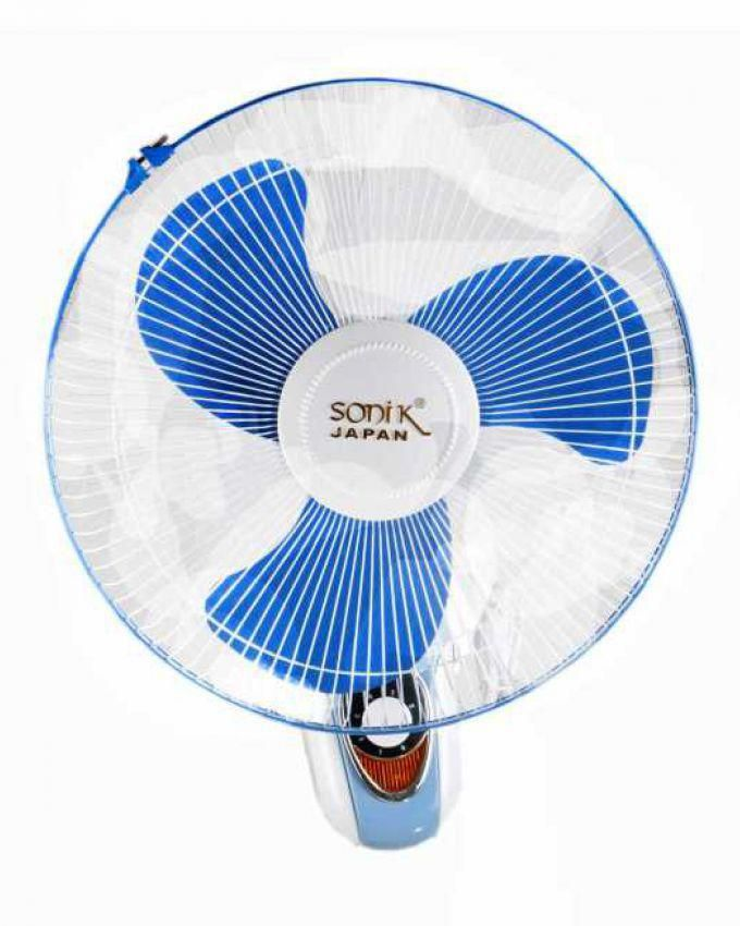 18'' Wall Fan SWF-18A - Blue