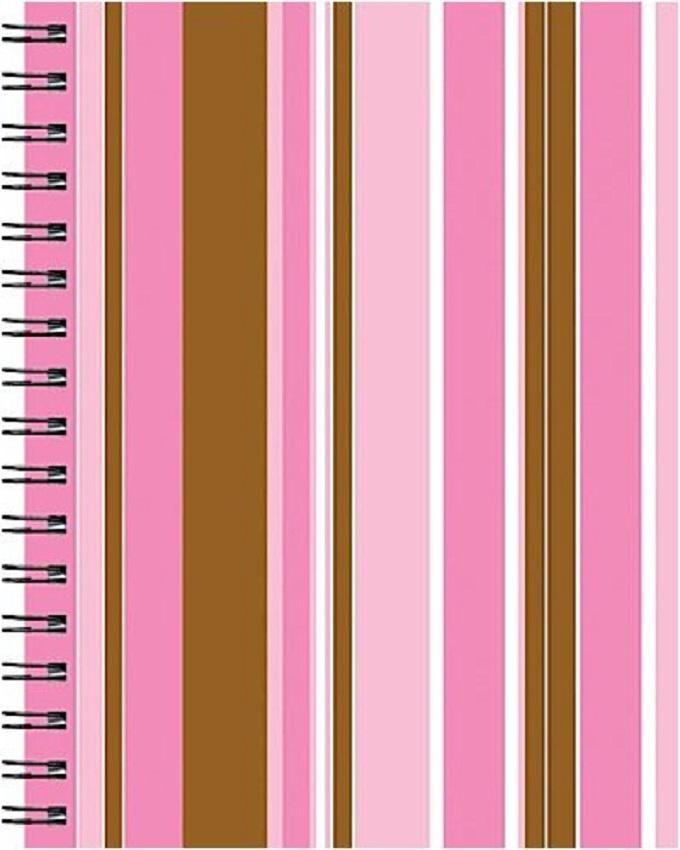 Pink Stripes-medium