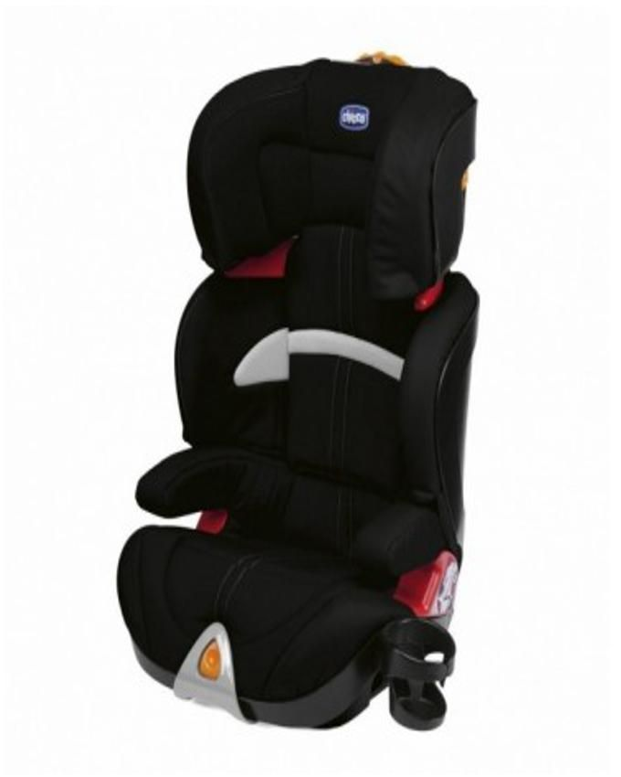 Chicco 2-3 Fix Plus Baby Car Seat